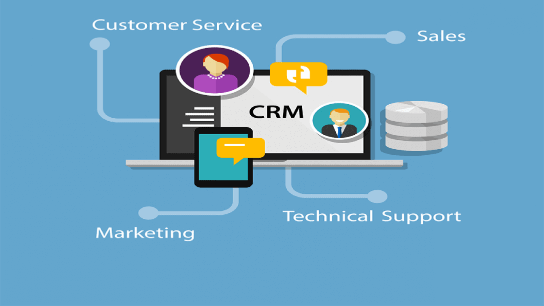 Crm Direct Marketing