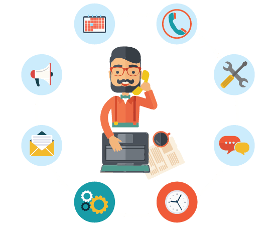 Customer Service Crm Dynamice 365