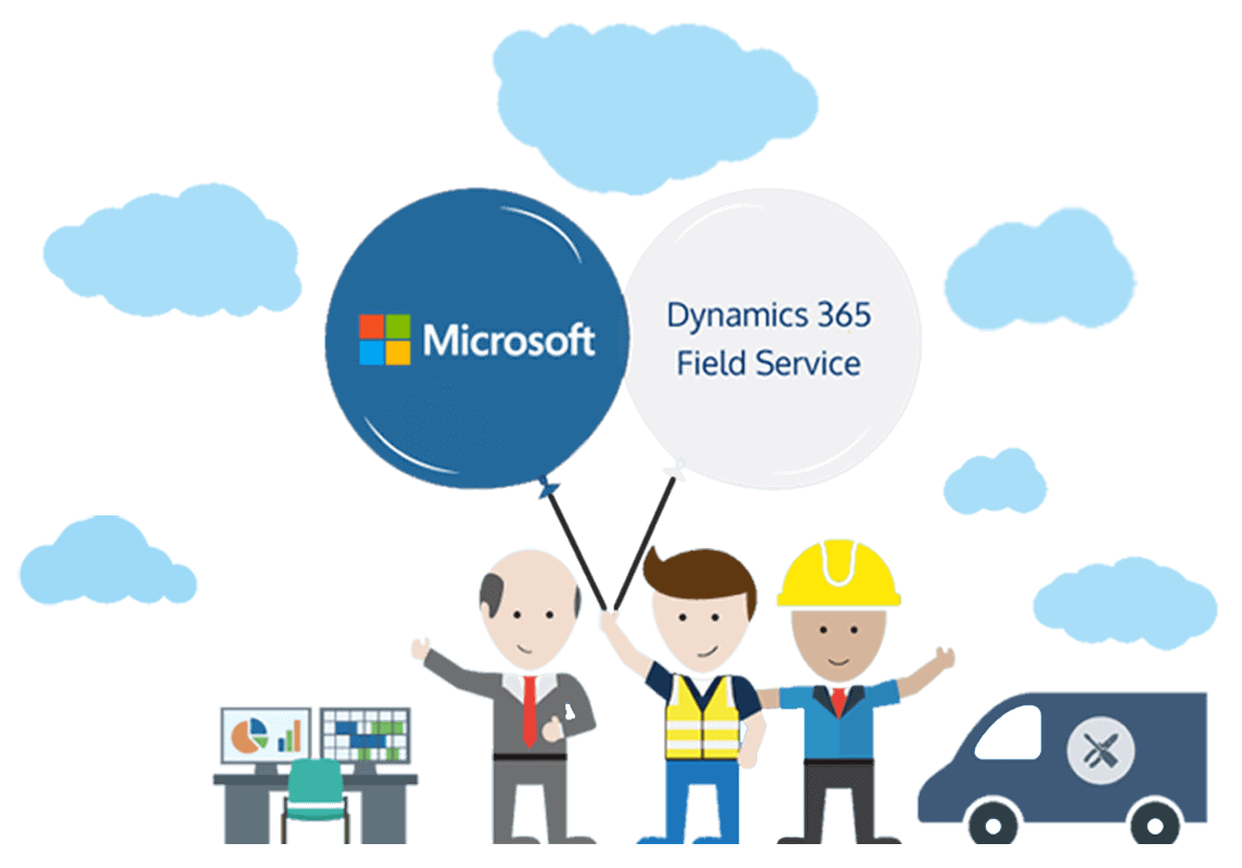 Dynamics365 Crm Field Service